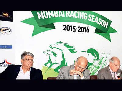Abracadabra, racing will be clean & fair now