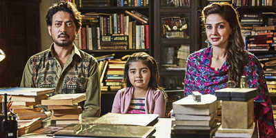 Hindi Medium fan review: Irrfan Khan's comedy gets the final audience verdict