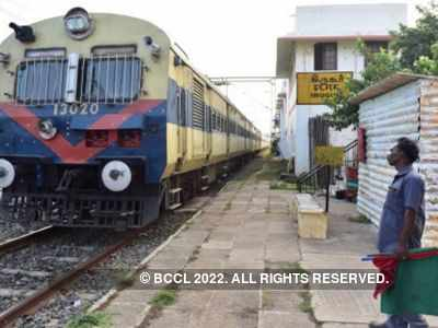 Madras High Court asks Southern Railway to install CCTV cameras in trains