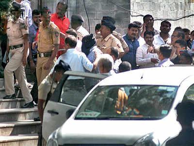 Rajesh Bangera trained shooters of Dabholkar