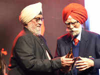 The legend of Balbir Singh Sr