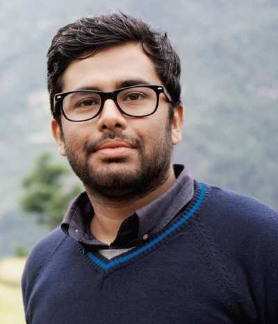 I wanted to make a film about being human: Filmmaker Abhishek Verma