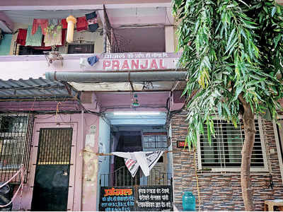 BMC's testing policy turns Sion society into hotspot