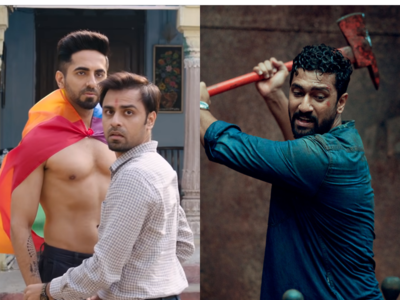 Shubh Mangal Zyada Saavdhan witnesses huge drop; Bhoot: The Haunted Ship struggles at the box office on Day 5