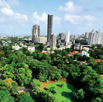 Roots over roads: Mumbai Heritage Conservation Committee saves parks in Dadar Parsi Colony