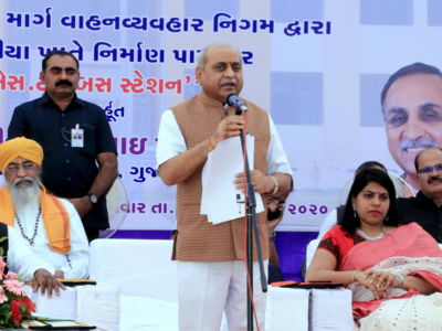 Gujarat govt rejects Congress' suggestion to shut malls, theatres to curb coronavirus