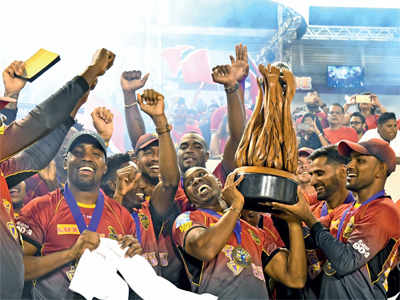 ICC to limit players to two T20 leagues; IPL may gain