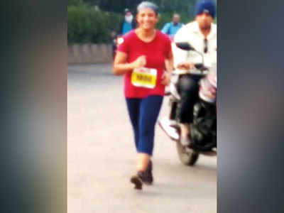This year, Pune Intl Marathon runs into traffic trouble again