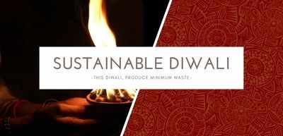 Interesting ways to make your Diwali Eco-Friendly