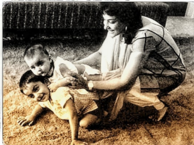 Sanjay Dutt on mother Nargis' 90th birth anniversary: Memories never fade