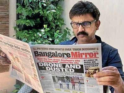Readers want Bangalore Mirror