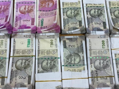 Fake Indian currency worth over Rs 18 lakh seized by DRI, one arrested