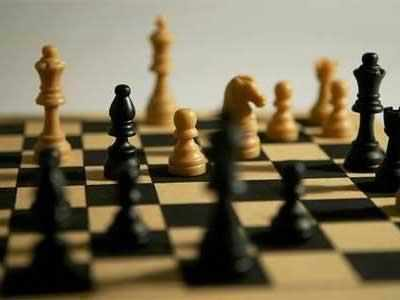 Chess tournament to begin on Friday