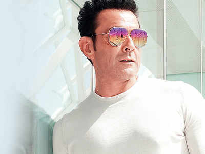 Bobby Deol on turning 50: I feel I am 5 years old