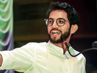 MNS to leave field open for Aaditya in Worli