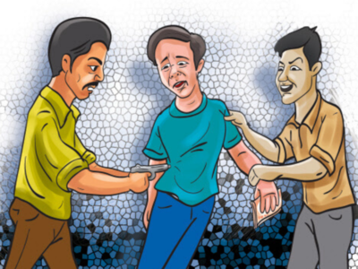 Thane: Five arrested for robbing cash and valuables from two Kalwa residents