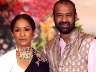 Exclusive: Producer Madhu Mantena and designer Masaba Gupta head to court for divorce