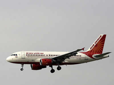 Air India has dues of over Rs 822 crore towards VVIP charter flights: RTI