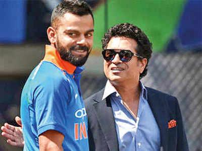 Is Virat Kohli a bigger match-winner than Sachin Tendulkar?