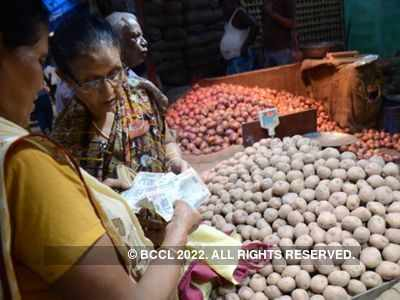 WPI inflation eases to 0.33 pc in September
