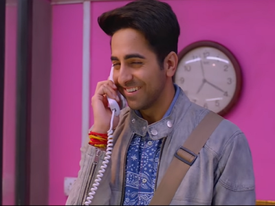 Dream Girl Box Office Collection Day 1: Ayushmann Khurrana's romantic comedy is off to a great start