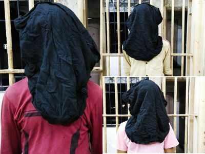 Tak Tak gang busted in Kurla; three held