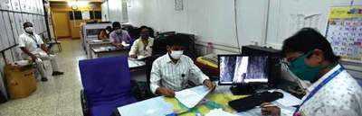 No vaccine, no salary, says PCMC