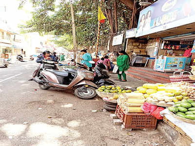 Taking the Mall out of Malleswaram
