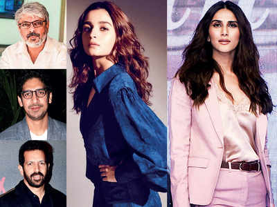 Genre-ally speaking: After sticking to one lane, filmmakers Sanjay Leela Bhansali, Ayan Mukerji, Kabir Khan are changing gears