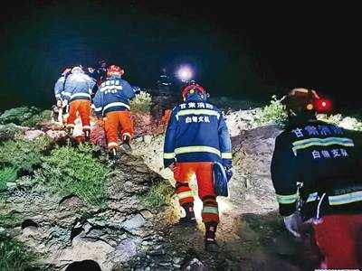 Extreme weather kills 21 runners in China