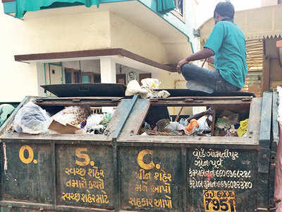 Soon, waste collection may cost you