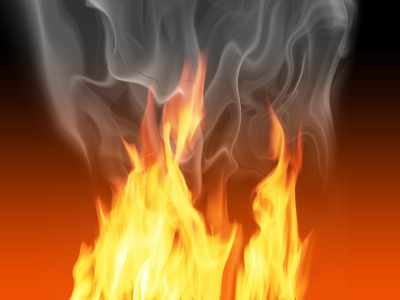 West Bengal: Villagers set woman's house on fire over NRC