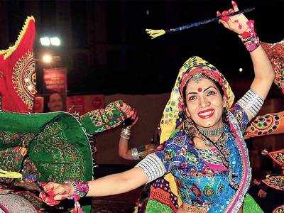 Navratri chutti is here to stay