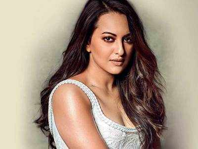 Sonakshi Sinha: I find solace in food, so I'm not stressing over workouts now