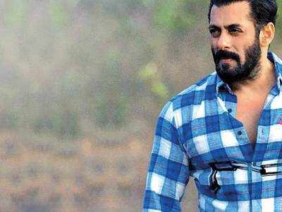 Salman Khan makes up for no Eid release with single, 'Bhai Bhai', written and shot at his farm