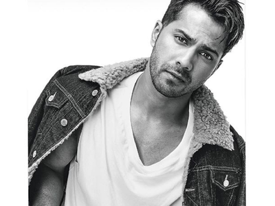 Varun Dhawan shares photos of Spanish flu pandemic, urges people to take responsibility amid COVID-19 crisis