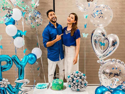 Gauahar Khan, Zaid Darbar likely to get married on November 22