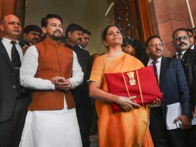 Budget 2020 Live updates:  BJP hails Budget, opposition says it lacks vision to revive economy