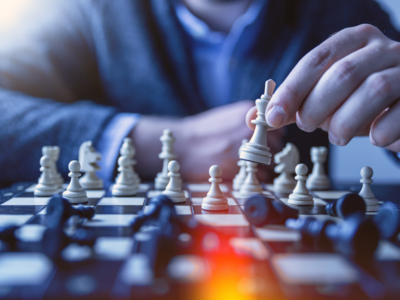 Four Indian teams for Chess Olympiad for players with disabilities