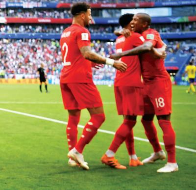 FIFA World Cup 2018: England boss Gareth Southgate will stick with winning formula