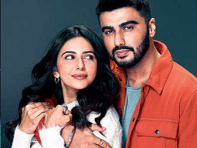 Arjun Kapoor and Rakul Preet Singh team up for a cross-border dramedy