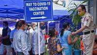 Covid-19 in Mumbai: BMC receives 99,000 Covishield doses