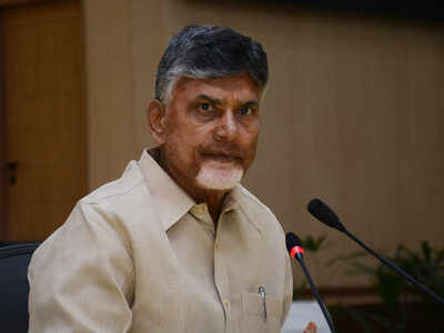 Chandrababu Naidu's ex-secretary, TDP leader among many accused of siphoning off over Rs 2,000 crore: IT department