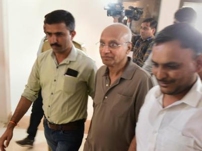 Jayanti Bhanushali murder case: Ex-BJP leader Chhabil Patel arrested