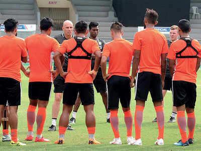 SAFF Cup: In Pakistan, a psychological battle awaits India