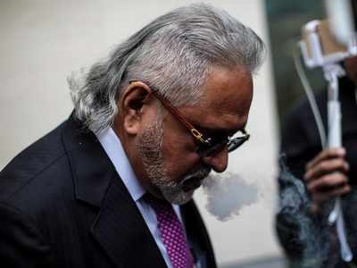 Vijay Mallya offers to repay 100 per cent of loans taken from public banks