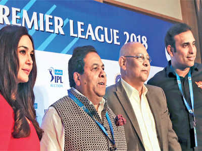 IPL and its cattle class