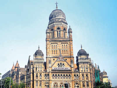 Strapped for funds, BMC goes cashless
