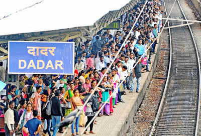 Minor molested while boarding local train, accused held