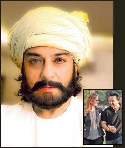 Adnan Sami makes acting debut